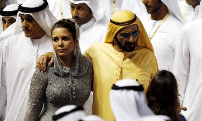Принцеса Латифа: Подновете разследването за отвличането на сестра ми