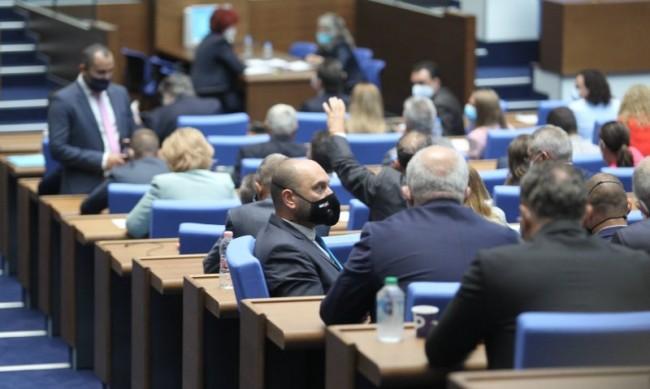 Списъкът: Васко Кеца, Етиен Леви и още с парични награди от държавата