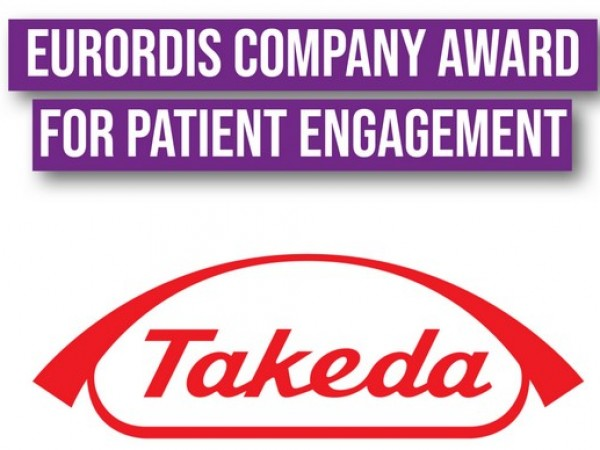 """""""Такеда"""" е тазгодишният носител на наградата за ангажираност към пациентите"""