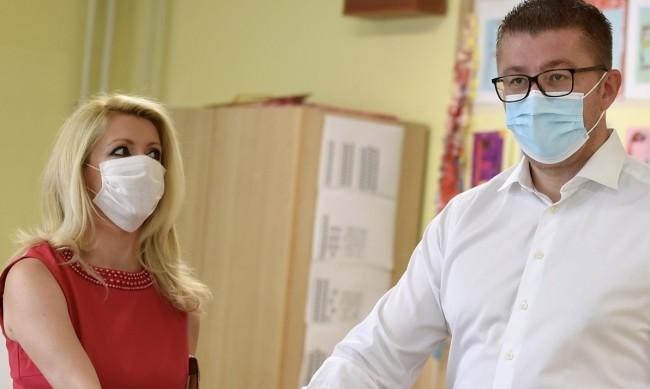 Най-големият противник на България в РС Македония е женен за българка