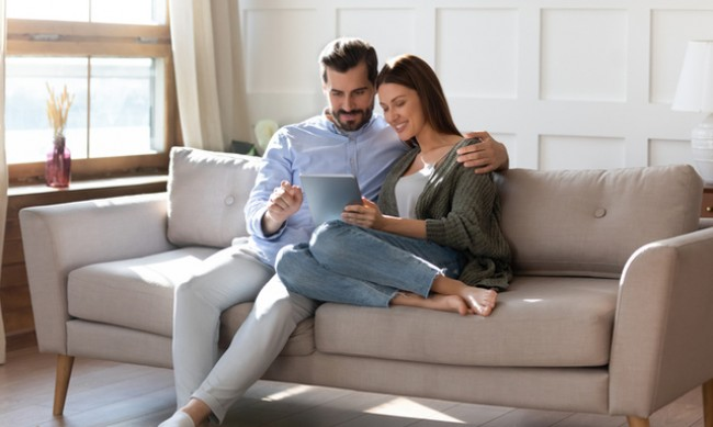 5 знака, че с партньора ви се допълвате интелектуално