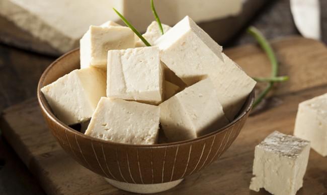 4 ползи за здравето от консумацията на тофу
