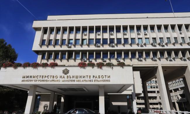 Сигнал в МВнР за пребид гражданин с български произход в Струмица