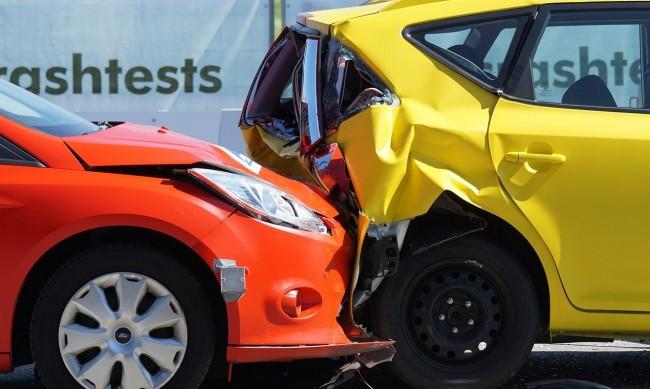 Кои са 49-те най-безопасни коли за 2021 година?