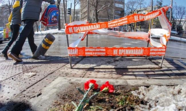 Масова проверка на кабели на улични шахти след трагедията с Людмил