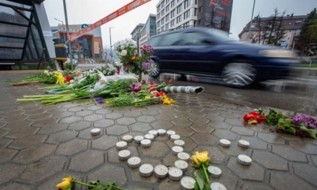 Разпитват свидетели по делото за смъртта на Милен Цветков