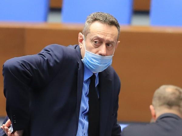 Депутатът Иван Димов Иванов от Варна напуска парламентарната група на