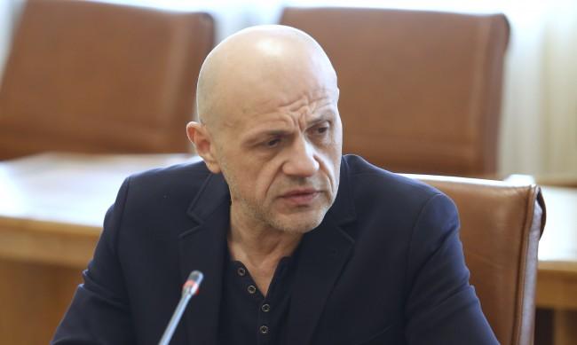 Томислав Дончев: Не бих оглавил правителство на ГЕРБ