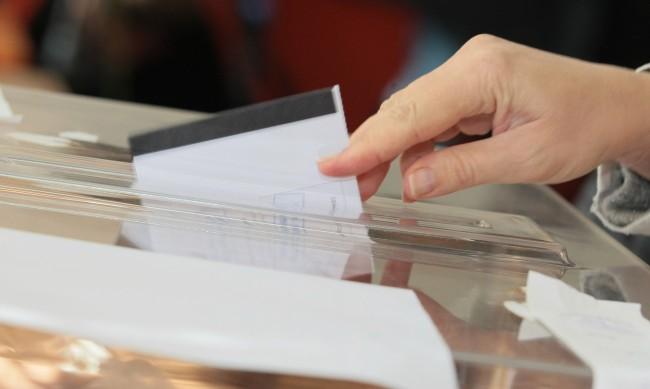 Гласуване с подвижна кутия - е-услугата за вписване е налична