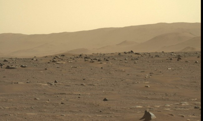 Защо милиардите, хвърлени за мисии до Марс, някога ще ни се отплатят?