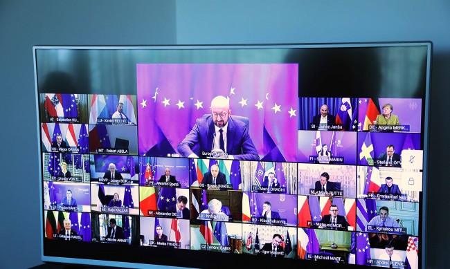 Евролидерите обсъждат днес сигурността и отбраната