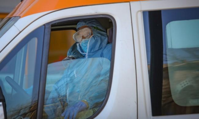 37-годишна жена е сред починалите с вируса за денонощие