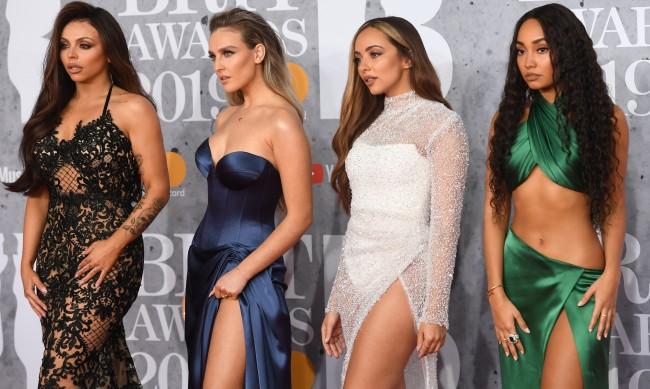 Джеси Нелсън от Little Mix: Гладувах, за да угодя на другите