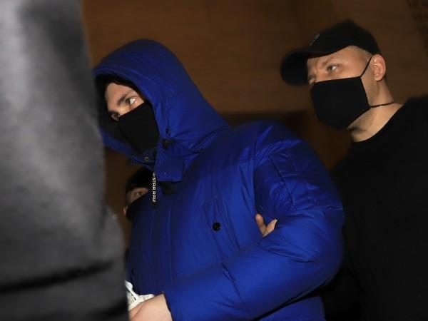 Съдът разпитва свидетели, били на мястото на фаталната катастрофа, която