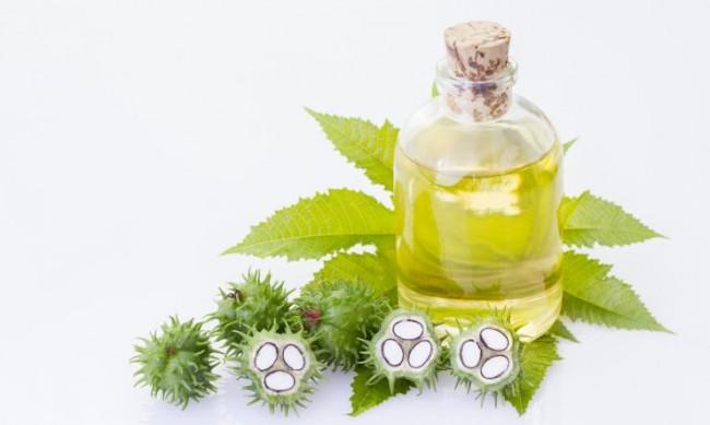 Как рициновото масло помага на кожата?