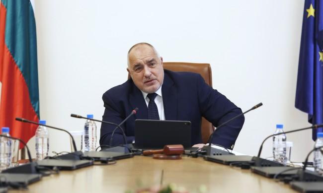 Парадоксално, но Борисов вече е един от най-опитните лидери на Европа!