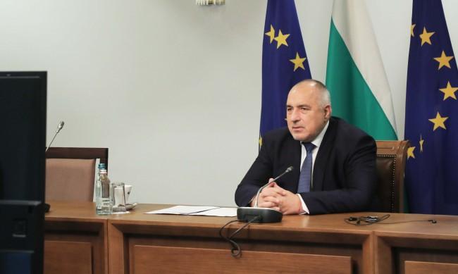 Борисов убеден: С новата US-администрация ще работим още по-добре