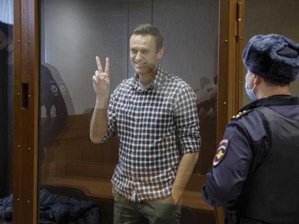Ръководителят на руската Федерална служба за изпълнение на наказанията потвърди
