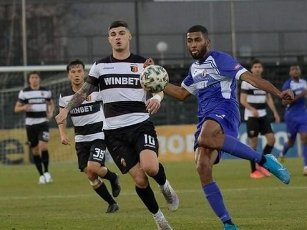 Локо Пловдив стъпи накриво срещу последния в efbet Лига Етър,