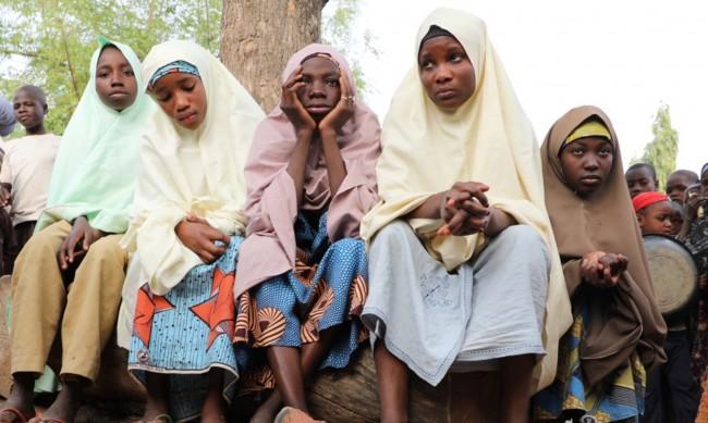 Отвлякоха над 300 момичета от училище в Нигерия