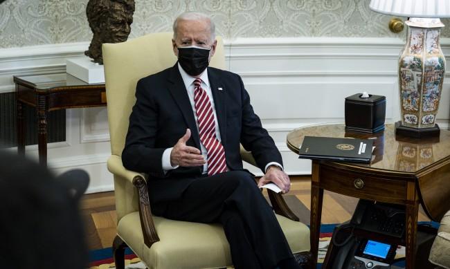 Джо Байдън: Саудитска Арабия е нарушила човешките права