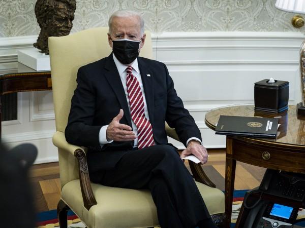 Американският президент Джо Байдън заяви, че е казал на саудитския