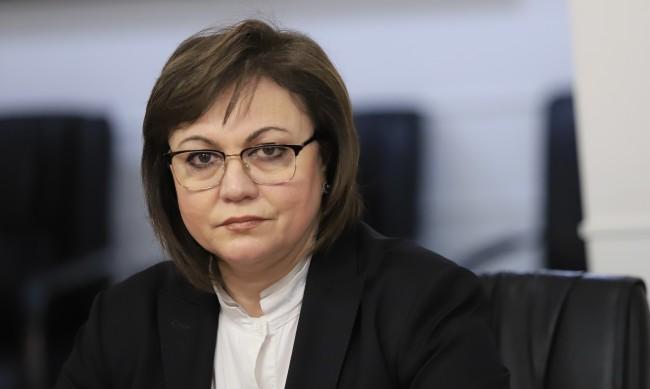 Нинова: Мога да допринеса за промяна в Пловдив