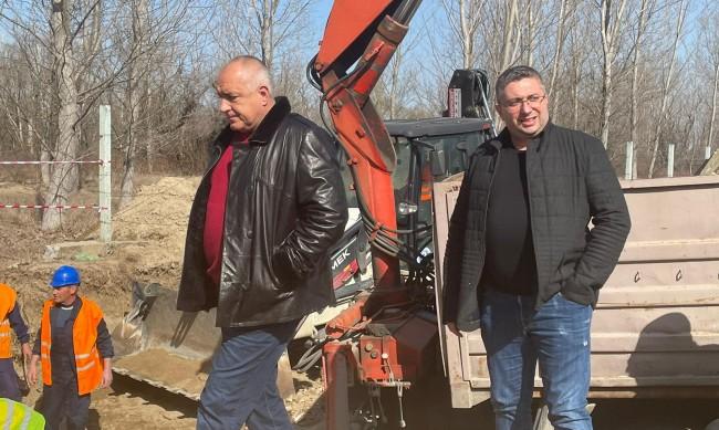Борисов: Март ще е критичен, разчитам на самосъзнанието