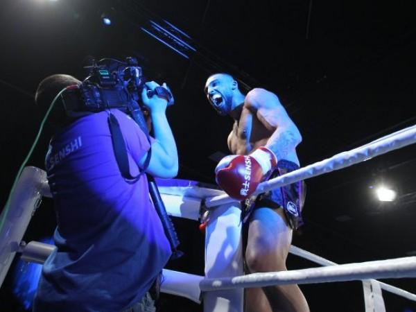 Българският шампион от национални първенства по бокс и карате киокушин