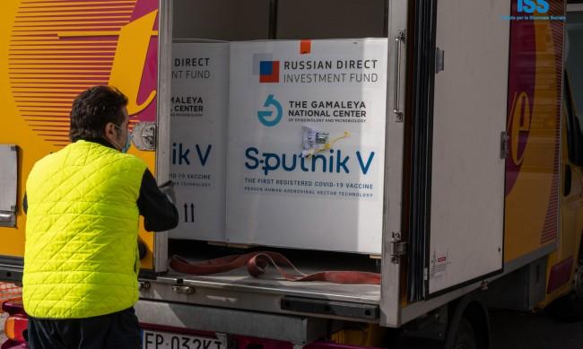 Чехия помоли Путин за ваксина, очаква доставка