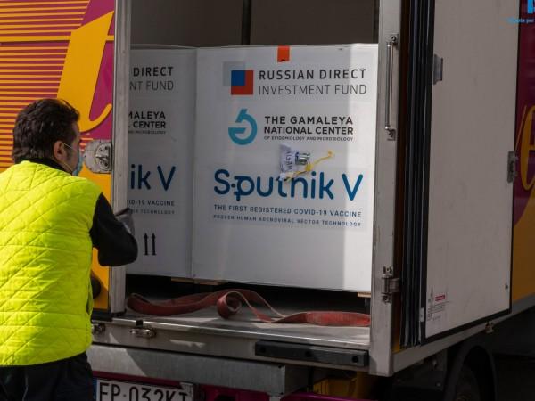 """Чехия очаква доставка на руската ваксина срещу коронавируса """"Спутник V"""","""