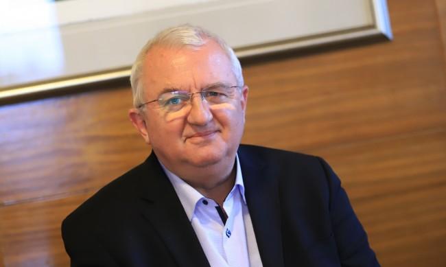 Румен Драганов: В България също си имаме Занзибар