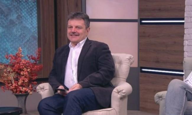 Симидчиев: Отварянето на заведенията е рисковано