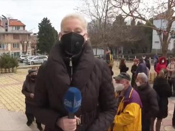 Местен референдум за отделянето на град Обзор и още 6