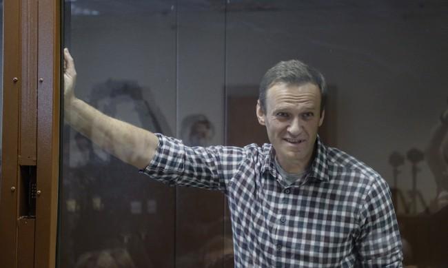 Навални е изпратен в наказателна колония №2 в град Покров