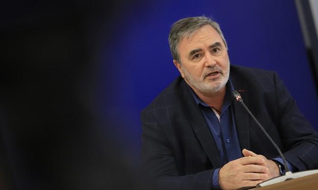 Кунчев: В България ще има сертификат за ваксинираните, независимо дали за някои е дискриминация