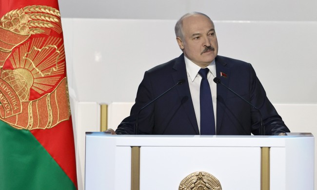 Бойкот оставя мачовете в Беларус без фенове