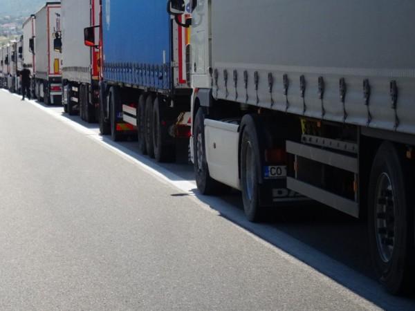 Ситуацията на българо-гръцката граница е поредният транспортен хаос, предизвикан от
