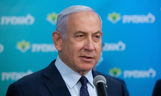 Нетаняху: Ще ударим интересите на Иран навсякъде в региона