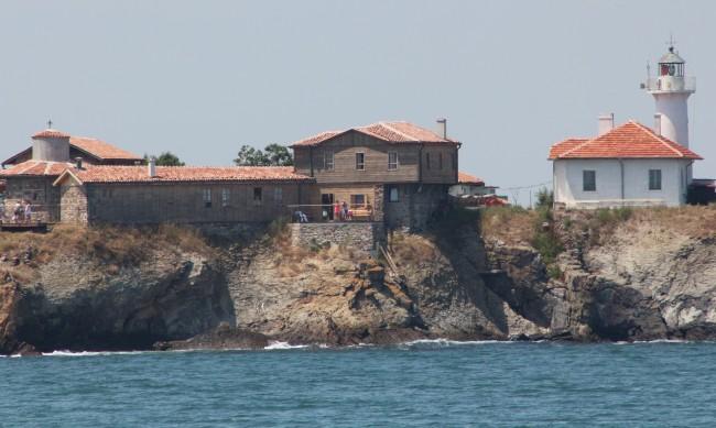 Мащабно проучване и почистване на Бургаския залив