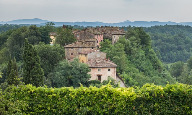 Има ли губещи от схемата с къщи за 1 евро в Италия?