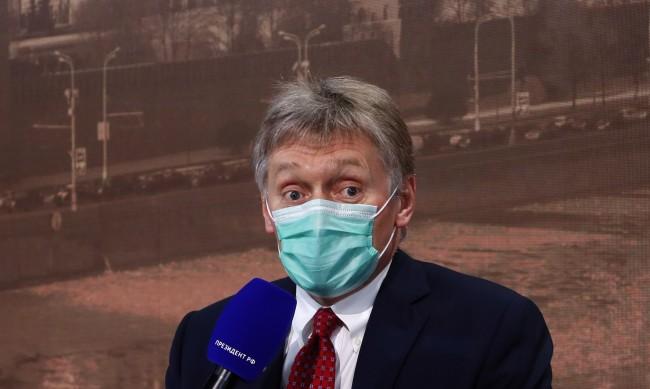 Русия затрупана от заявки за ваксина от чужбина, не може да ги изпълни
