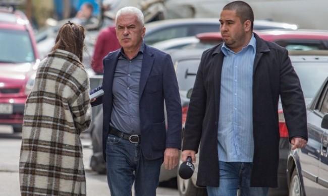 Сидеров: Подготвя гигантско фалшифициране на изборите