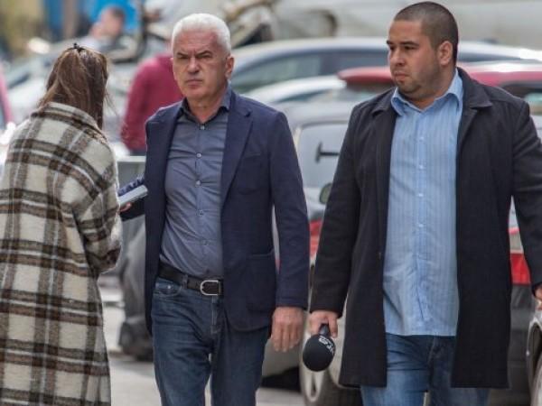 ГЕРБ са обещали 70 000 гласа на ВМРО, твърди лидерът