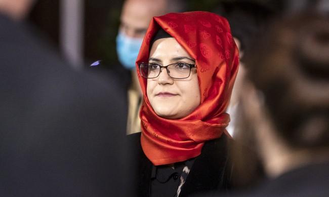 Годеницата на Хашоги иска принц Мохамед бин Салман да бъде наказан