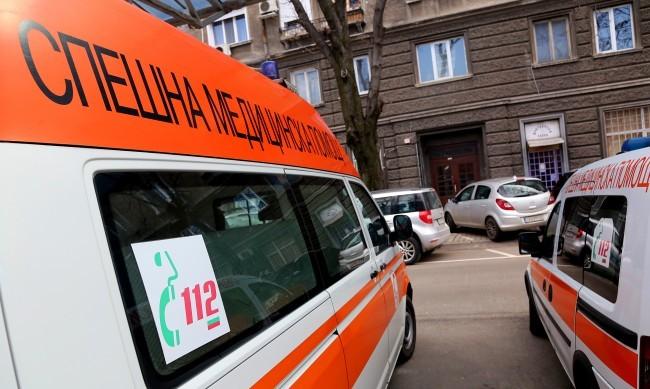 Пиян русенец нападна фелдшер от Спешна помощ