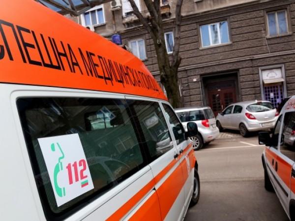 46-годишен мъж от Русе е задържан от полицията, след като