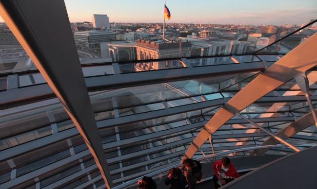 Как пандемията напълно промени езика на германците?