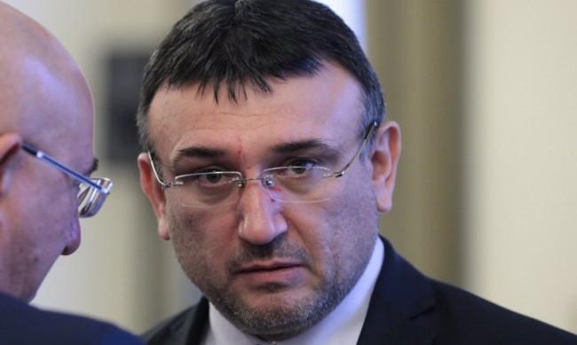 Младен Маринов в листата на ГЕРБ от гражданската квота