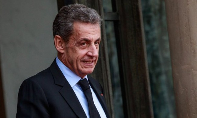 Никола Саркози обжалва присъдата си за корупция